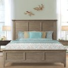 Myra - Queen/king Bed Rails - Natural Finish Product Image