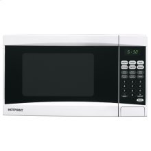 Hotpoint® 0.7 Cu.Ft. Countertop Microwave Oven