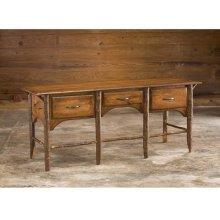 515 Cherry Branch Sofa Table