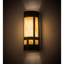 "7"" Wide Sutter Wall Sconce"