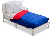 All-American 4-Piece Toddler Bedding Set - All-American (2206)