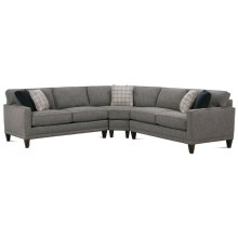 Basics - Townsend Sectional Sofa