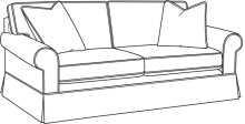 Benton Loft Sofa