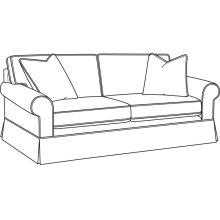 Benton Full Sleeper Sofa