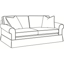 Benton Full Sleeper Sofa