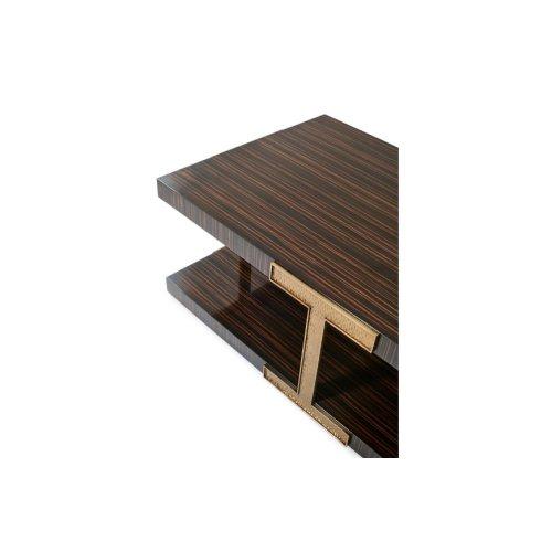 Tau Coffee Table