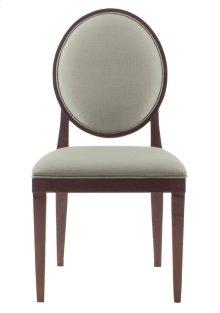 Haven Side Chair in Brunette (346)