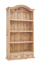 Bookcase W/2 Dwrs Product Image