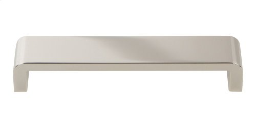 Platform Pull 6 5/16 Inch - Polished Nickel