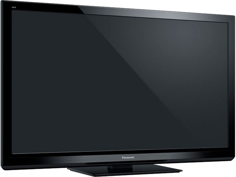 "VIERA(R) 50"" Class S30 Series Full HD Plasma HDTV (49.9"" Diag.)"