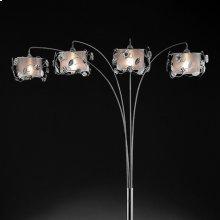 Elva Arch Lamp