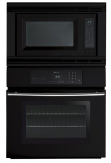 """30"""" Built-In Microwave/Oven Combination"""