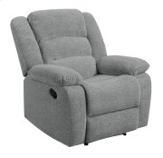 Bradford - Recliner Beige Product Image