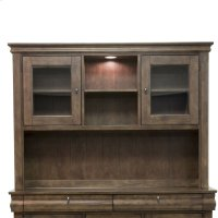 Server Hutch Product Image