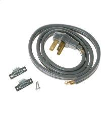 5' 50amp 3 wire range cord