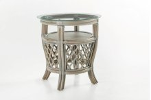 Nadine End Table