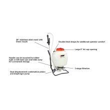 ECHO Manual Pump Backpack Lawn Sprayer