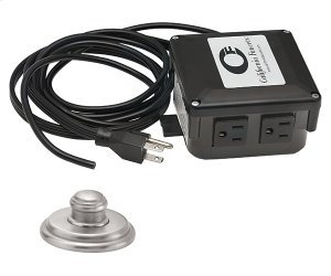 Air Activation Switch for Disposer Product Image