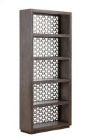 Geode Tourmaline Open Bookcase Product Image