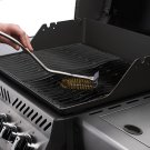 Super WAVE grill brush Product Image