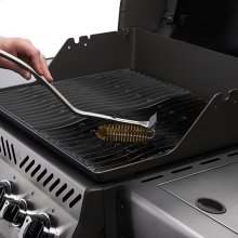 Super WAVE grill brush