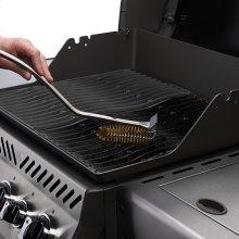 Super WAVE grill brush