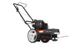 "HU625HWT Lawn mower 190cc, B&S, rear wheel drive, 22"" cutting width"