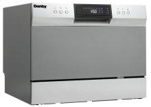 Danby 6 Place Setting Dishwasher