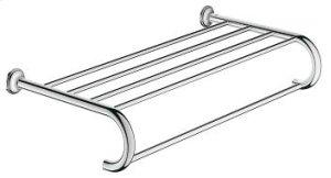 Chrome Multi-towel rack Product Image