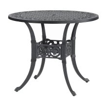 """Michigan 36"""" Round Dining Table"""