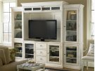 Home Entertainment Wall System Product Image