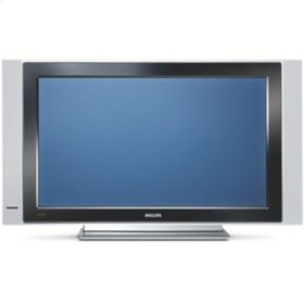"""32"""" LCD digital cable ready flat HDTV Pixel Plus"""