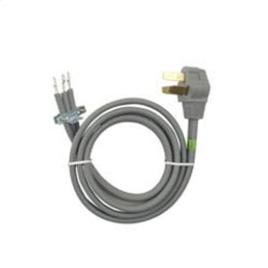 Amana4' 3-Wire 30 amp Dryer Cord
