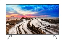 "82"" Premium UHD 4K Flat Smart TV MU8000 Series 8"
