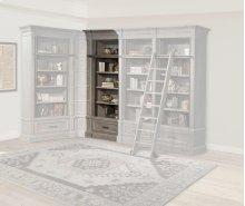 Museum Bookcase Extension