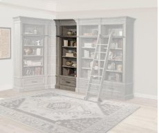 Museum Bookcase Extension Product Image