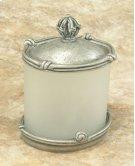 Mai Oui Large Jar with Pewter Lid Product Image