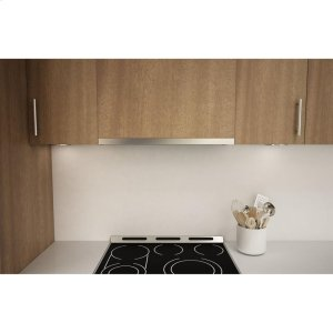 "Zephyr30"" Pisa Under-Cabinet"