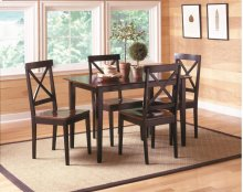 Jaguar 5 PC Casual Dinette