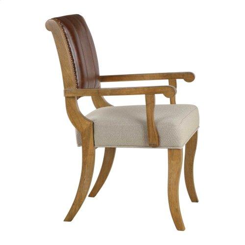 Carson Armchair