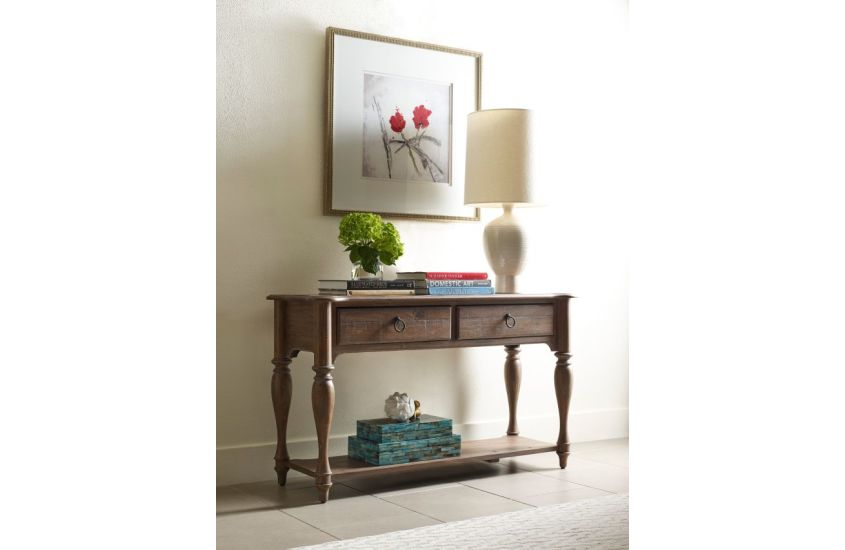 76029La-Z-Boy Weatherford Heather Sofa Table - Westco Home Furnishings