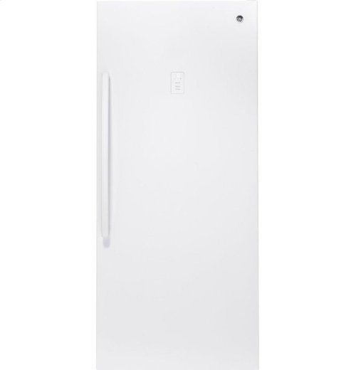 GE® 21.3 Cu. Ft. Frost-Free Upright Freezer