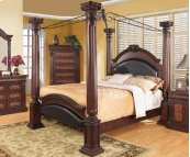 Cal King Bed