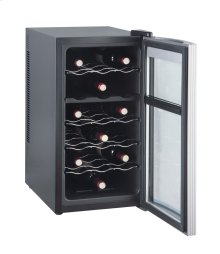 18 Bottles Thermoelectric Wine Cooler