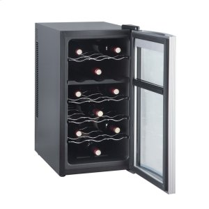 Avanti18 Bottles Thermoelectric Wine Cooler