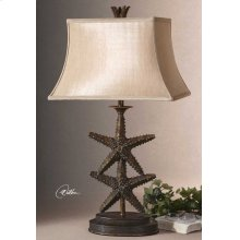 Starfish Table Lamp