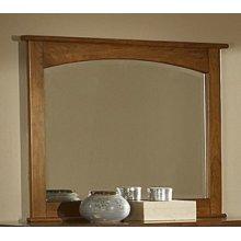 Bureau Mirror