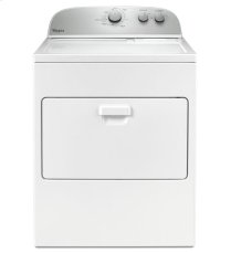7.0 Cu. Ft. Top Load Paired Dryer With the Wrinkle Shield(tm) Option