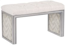 Carter Shagreen Bench V99-34BE