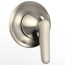 Wyeth™ Two-way Diverter Trim - Brushed Nickel